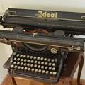Photos: type writer -2