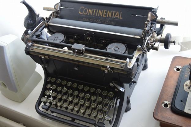 type writer -3