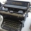 Photos: type writer -3