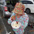 Photos: キングフィッシャー夏の陣に向けプラクティス… そして祝い