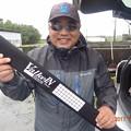Photos: 雨のキングフィッシャーで高額闇取引