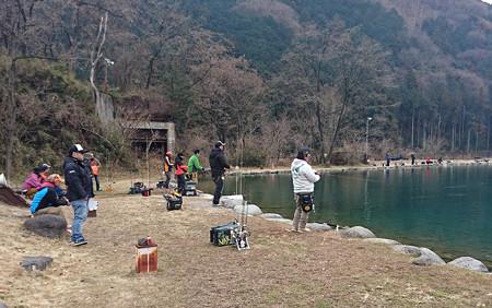 大芦川・オオトラカップチャレンジステージ2017 第2戦