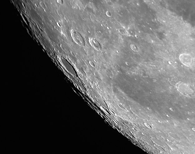 Photos: 17moon0710ut1435_2lapl4ap14sx