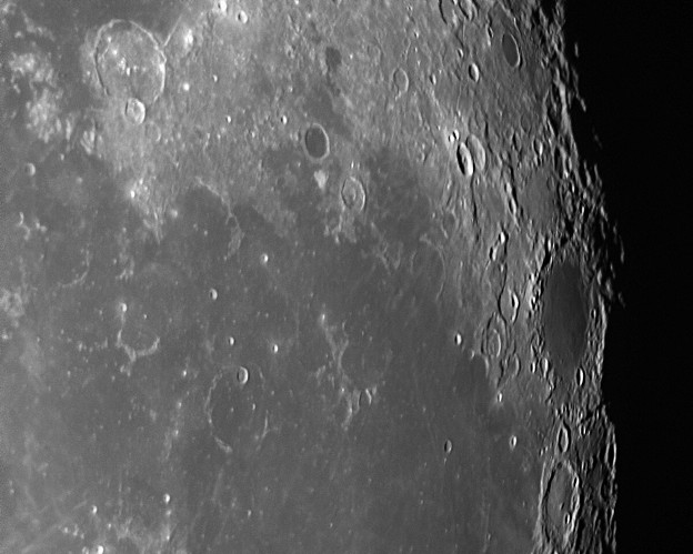 Photos: 17moon0707ut1351_1lapl4ap22