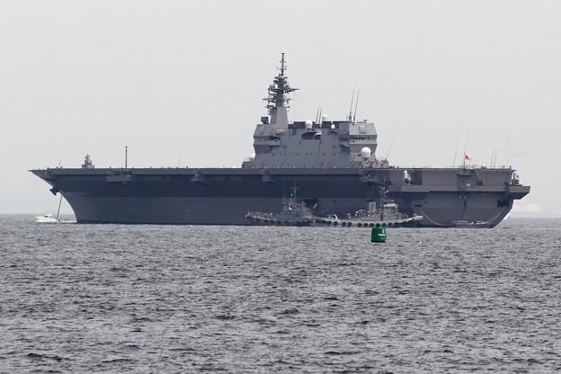 いずも型護衛艦 184 かが