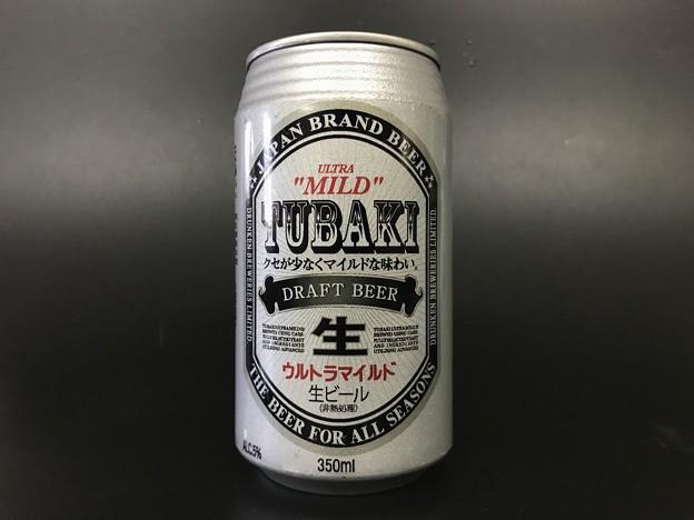 Photos: TUBAKI beer