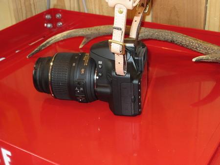 一眼レフカメラ用ストラップ