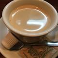 イルソーレ ロッソ コーヒー