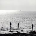 写真: 江の島