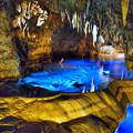 写真: 玉泉洞 in Okinawa