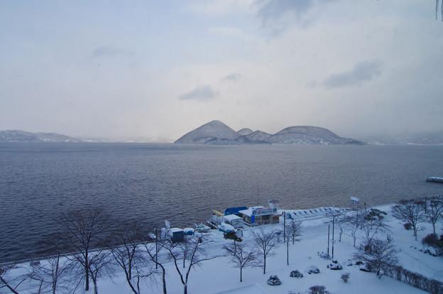 Photos: 洞爺湖 中島