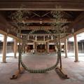 Photos: IMG_8346 富山県護国神社の 夏越の大祓 (1)