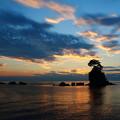 IMG_0602 雨晴海岸