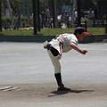 2017年4月30日(日) A・練習試合(対みどりクラブ)