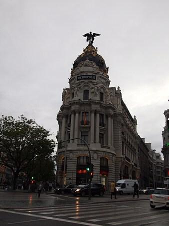 Edificio Metrópolis