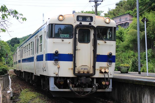 よく見る普通列車
