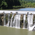 沈堕の滝(雄滝1)