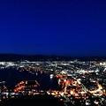 Photos: 函館の夜景