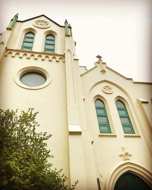 日本基督教団函館教会