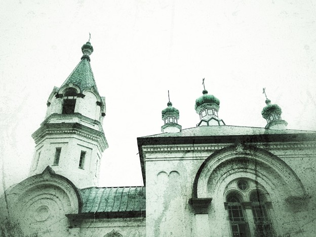 ハリストス正教会(2)