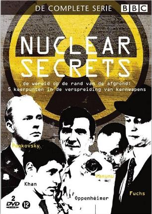 BBC-核战秘录(Nuclear Secrets)2007[5集/MKV/1.41G/内挂硬体中字]