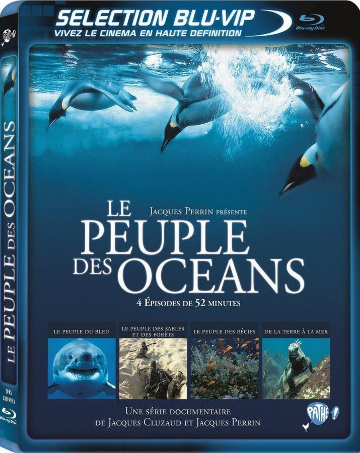 海洋王国[国法双语] Kingdom.of.the.Oceans.2011.BluRay.720p