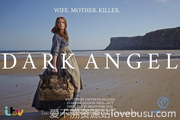 黑暗天使(Dark Angel)2016/ITV英剧/720P/中英字幕