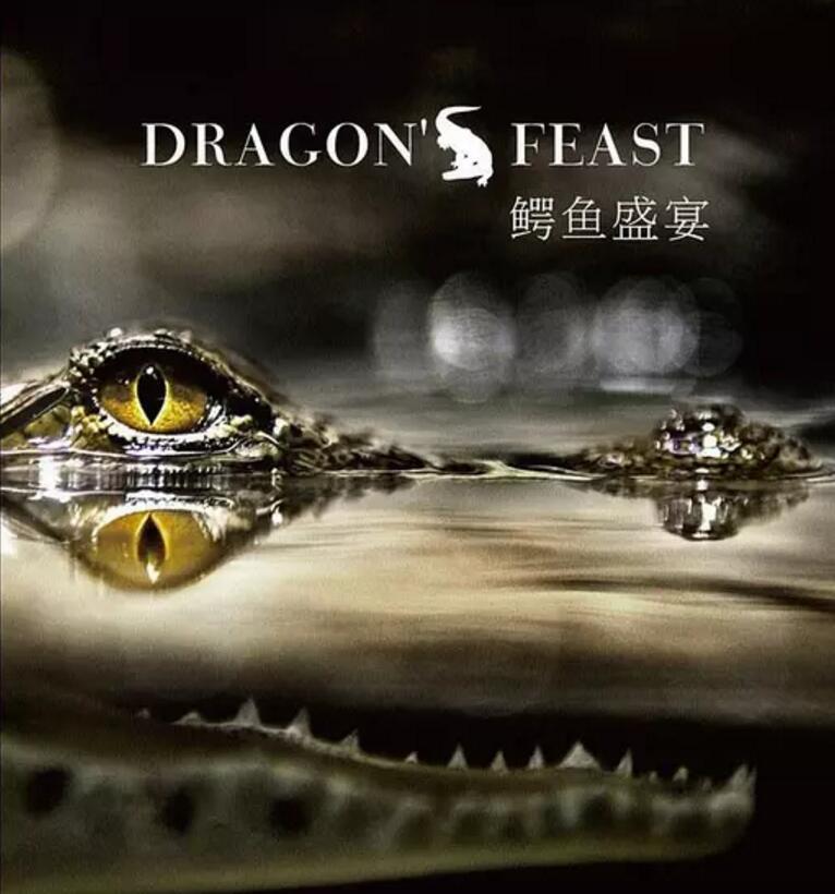 纪录片[鳄鱼盛宴][720P][中文字幕]