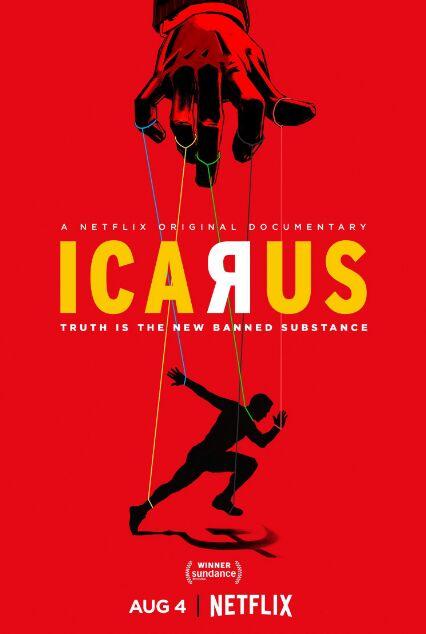 伊卡洛斯.Icarus.2017.1080P