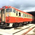 写真: キハ40 1007 那珂川清流鉄道保存会