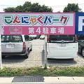Photos: こんにゃくパーク 第4駐車場