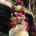 Photos: シナモロールクリスマスツリー サンリオピューロランド