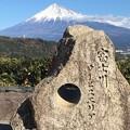 Photos: 富士山 富士川SAより
