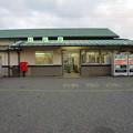 Photos: s8666_村井駅_長野県松本市_JR東