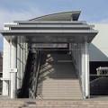 r3969_佐野駅自由通路南口_栃木県佐野市_JR東・東武