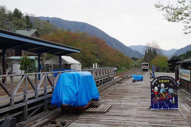 s1291_旧奥飛騨温泉口駅ホーム側全景