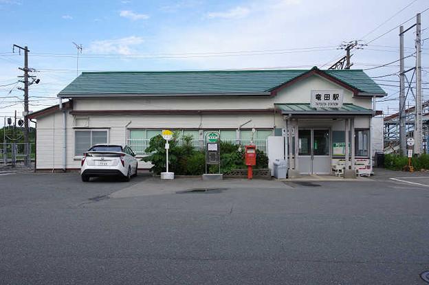 s3316_竜田駅_福島県双葉郡楢葉町_JR東
