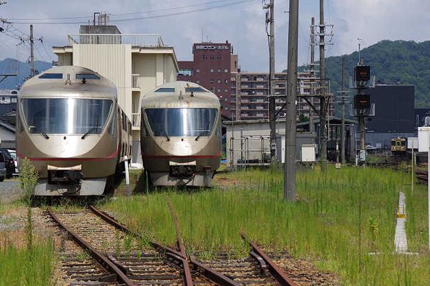 s1298_京都丹後鉄道KTR001形気動車_西舞鶴