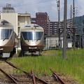 Photos: s1298_京都丹後鉄道KTR001形気動車_西舞鶴