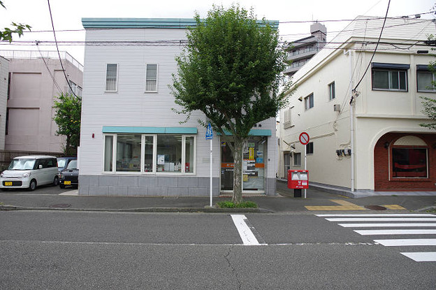 s7274_横須賀安浦郵便局_神奈川県横須賀市