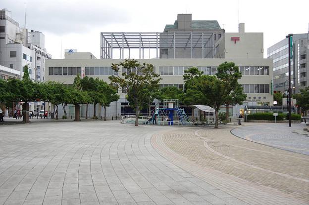 s7283_横須賀郵便局_神奈川県横須賀市