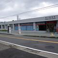 s7369_葉山郵便局_神奈川県三浦郡葉山町