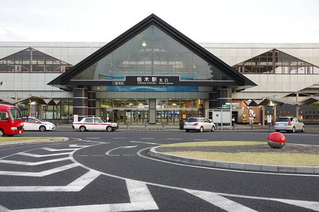 s9996_栃木駅北口_栃木県栃木市_JR東・東武