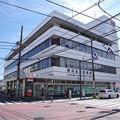 Photos: s3620_横浜金沢郵便局_神奈川県横浜市金沢区