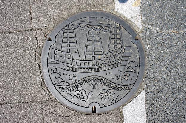 s5888_堺市マンホール_政令指定都市移行記念_おすい