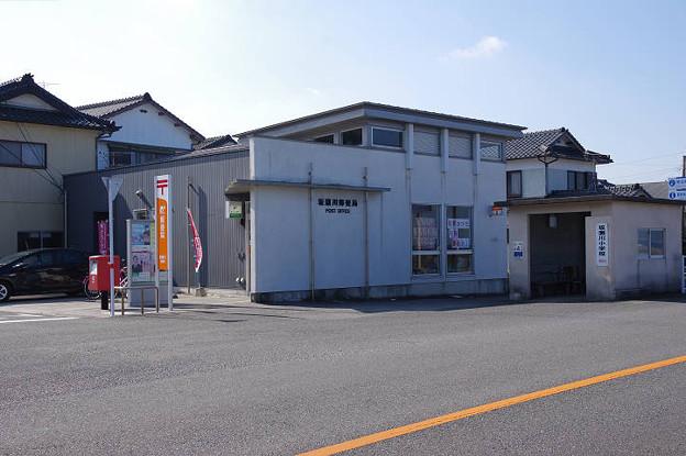 s4100_坂瀬川郵便局_熊本県苓北町