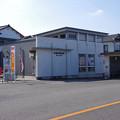 Photos: s4100_坂瀬川郵便局_熊本県苓北町