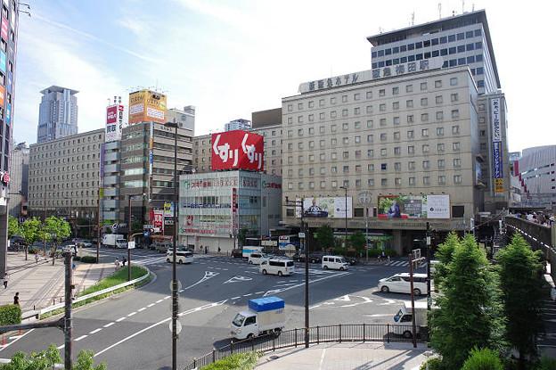 s0023_梅田駅西側_大阪府大阪市_阪急