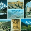 写真: Our Postcard