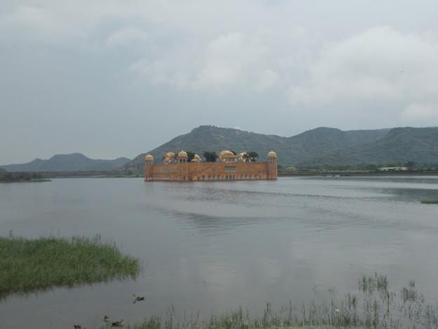 Photos: インド旅行 (37)ジャイプール